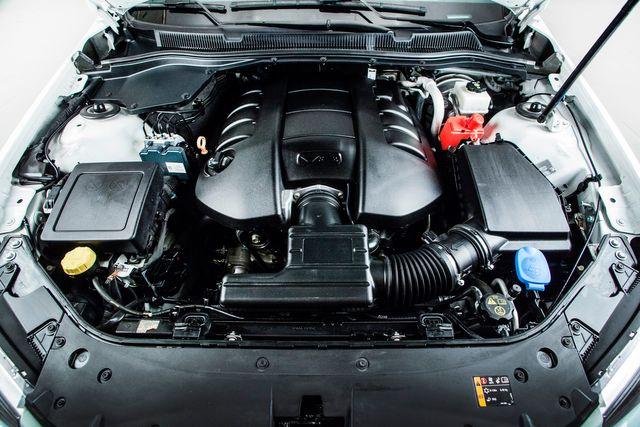 2017 Chevrolet SS Sedan 6-Speed 1 of 15 in Carrollton, TX 75006