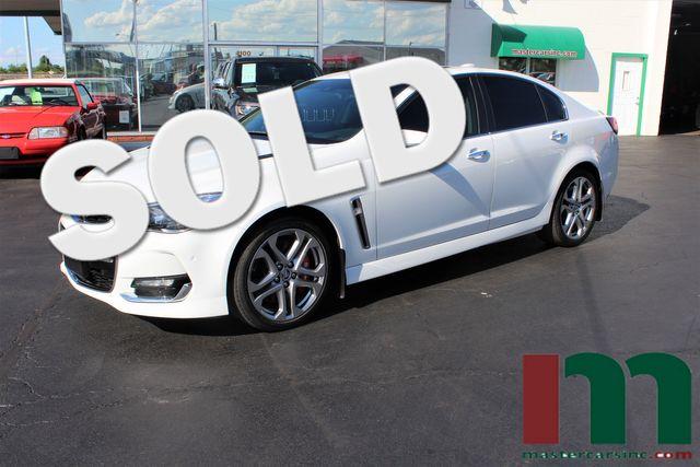 2017 Chevrolet SS Sedan  | Granite City, Illinois | MasterCars Company Inc. in Granite City Illinois