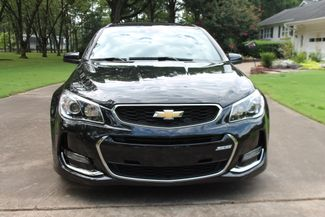 2017 Chevrolet SS Sedan  price - Used Cars Memphis - Hallum Motors citystatezip  in Marion, Arkansas