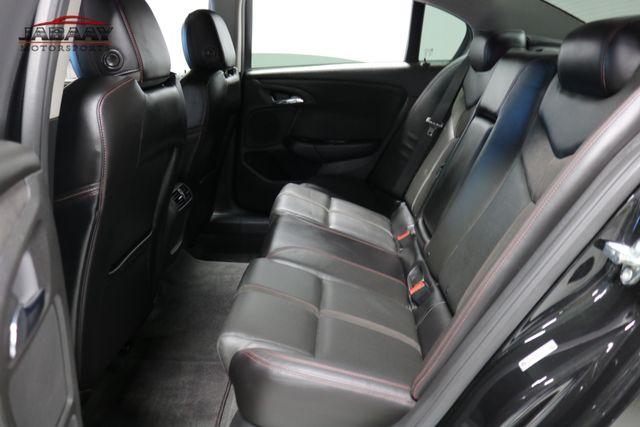 2017 Chevrolet SS Sedan Merrillville, Indiana 12