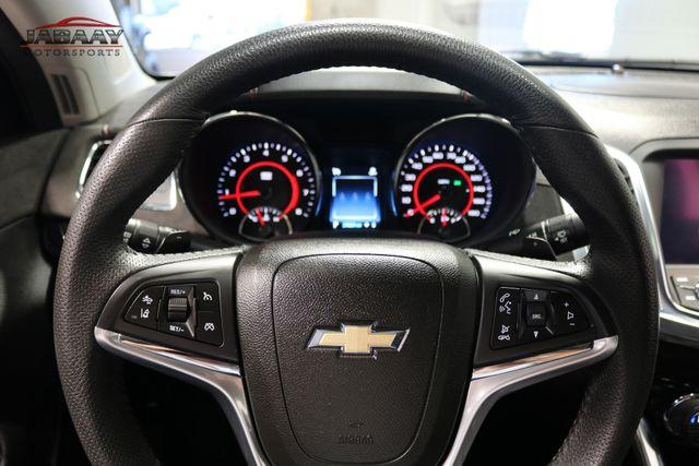 2017 Chevrolet SS Sedan Merrillville, Indiana 17