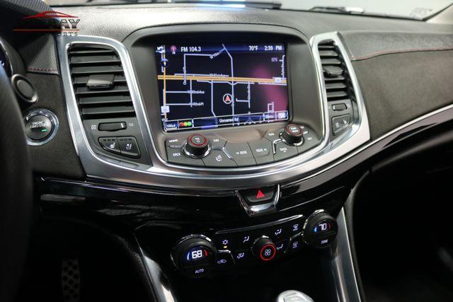 2017 Chevrolet SS Sedan Merrillville, Indiana 19