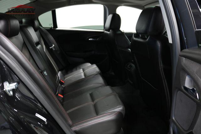 2017 Chevrolet SS Sedan Merrillville, Indiana 13