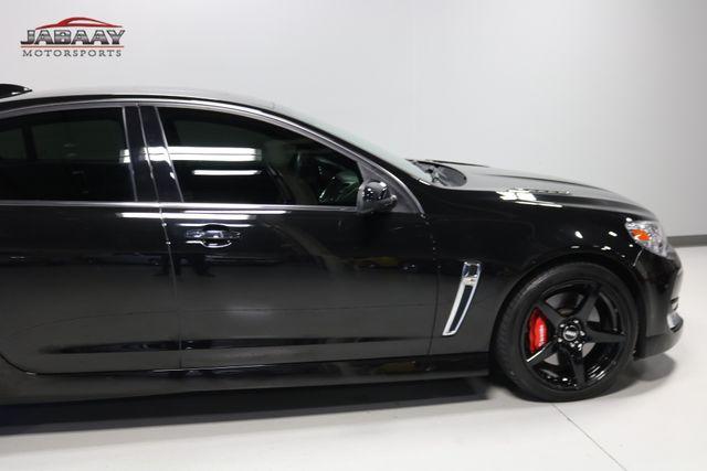 2017 Chevrolet SS Sedan Merrillville, Indiana 41