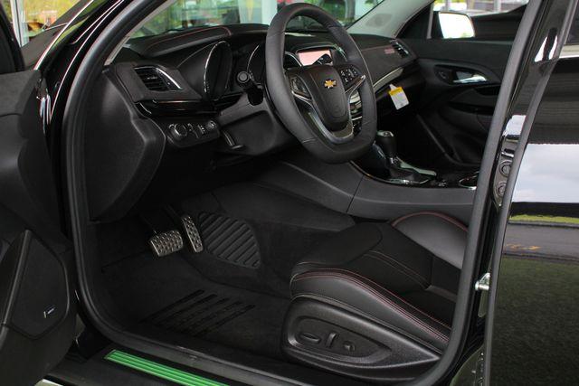 2017 Chevrolet SS Sedan RWD - NAVIGATION - SUNROOF - 6.2L V8 ENGINE! Mooresville , NC 34