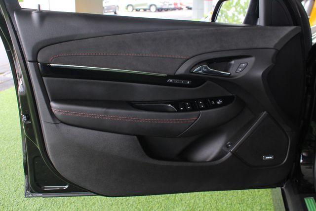2017 Chevrolet SS Sedan RWD - NAVIGATION - SUNROOF - 6.2L V8 ENGINE! Mooresville , NC 49