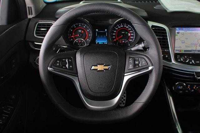2017 Chevrolet SS Sedan RWD - NAVIGATION - SUNROOF - 6.2L V8 ENGINE! Mooresville , NC 8