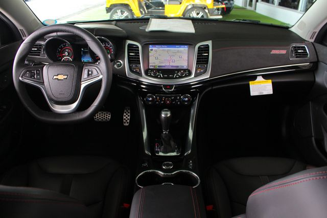 2017 Chevrolet SS Sedan RWD - NAVIGATION - SUNROOF - 6.2L V8 ENGINE! Mooresville , NC 33