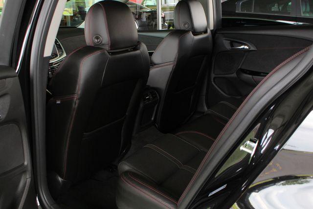 2017 Chevrolet SS Sedan RWD - NAVIGATION - SUNROOF - 6.2L V8 ENGINE! Mooresville , NC 46