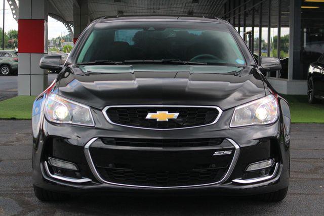 2017 Chevrolet SS Sedan RWD - NAVIGATION - SUNROOF - 6.2L V8 ENGINE! Mooresville , NC 19