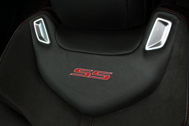 2017 Chevrolet SS Sedan RWD - NAVIGATION - SUNROOF - 6.2L V8 ENGINE! Mooresville , NC 35