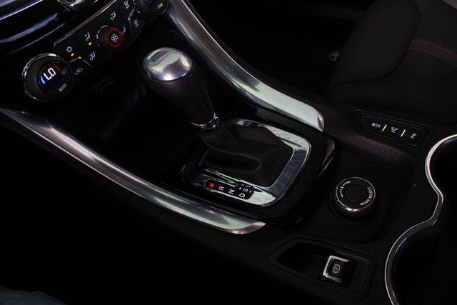 2017 Chevrolet SS Sedan RWD - NAVIGATION - SUNROOF - 6.2L V8 ENGINE! Mooresville , NC 44
