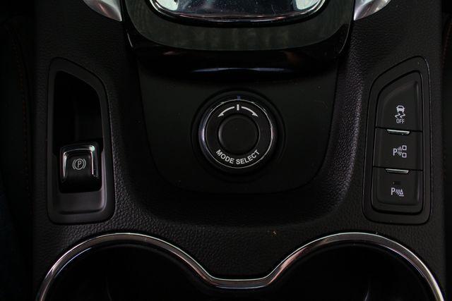 2017 Chevrolet SS Sedan RWD - NAVIGATION - SUNROOF - 6.2L V8 ENGINE! Mooresville , NC 45