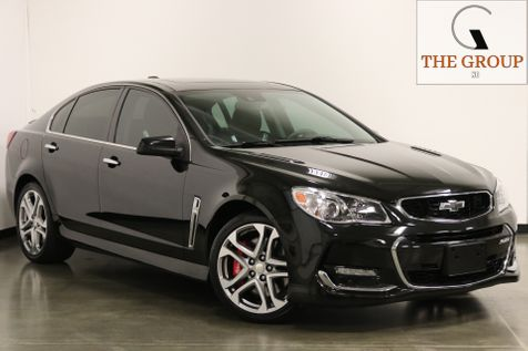 2017 Chevrolet SS Sedan 6 Speed Manual in Mansfield