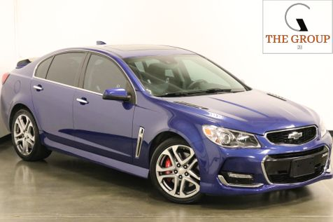 2017 Chevrolet SS Sedan  in Mansfield