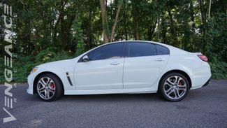 2017 Chevrolet SS Sedan VENGEANCE RACING KAOTIK CAM BUILD Shelbyville, TN 1
