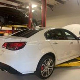 2017 Chevrolet SS Sedan VENGEANCE RACING KAOTIK CAM BUILD Shelbyville, TN 2