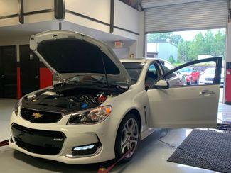 2017 Chevrolet SS Sedan VENGEANCE RACING KAOTIK CAM BUILD Shelbyville, TN 10