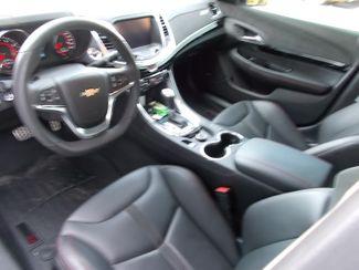 2017 Chevrolet SS Sedan VENGEANCE RACING KAOTIK CAM BUILD Shelbyville, TN 21