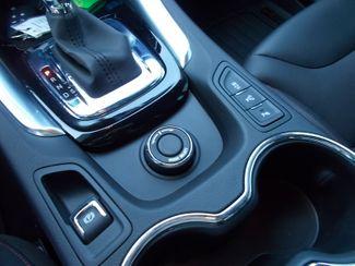 2017 Chevrolet SS Sedan VENGEANCE RACING KAOTIK CAM BUILD Shelbyville, TN 24