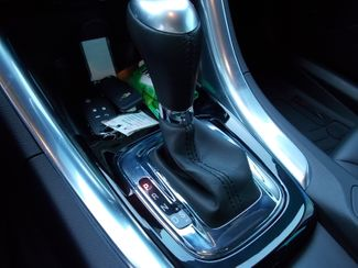 2017 Chevrolet SS Sedan VENGEANCE RACING KAOTIK CAM BUILD Shelbyville, TN 25