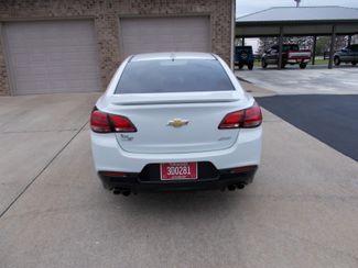 2017 Chevrolet SS Sedan VENGEANCE RACING KAOTIK CAM BUILD Shelbyville, TN 43