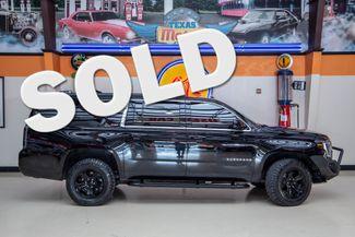 2017 Chevrolet Suburban 4x4 LT in Addison, Texas 75001