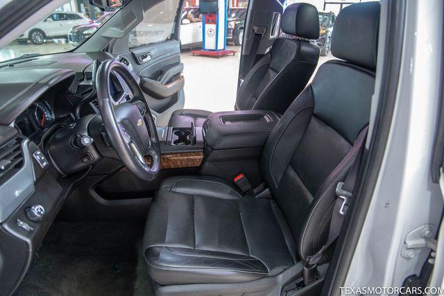 2017 Chevrolet Suburban Premier in Addison, Texas 75001