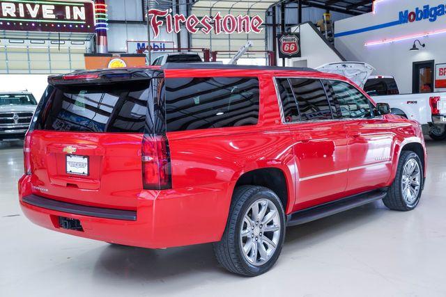 2017 Chevrolet Suburban LT 4x4 in Addison, Texas 75001