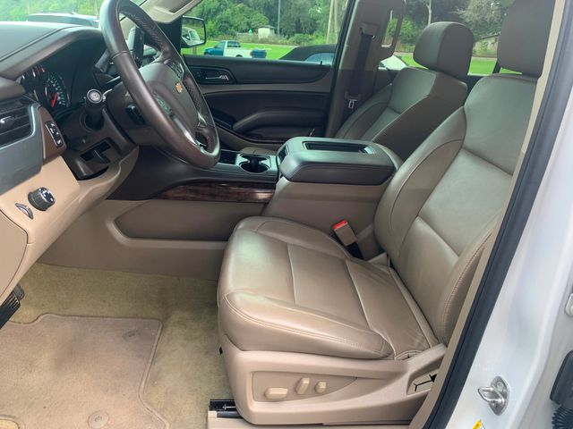 2017 Chevrolet Suburban LT in Amelia Island, FL 32034