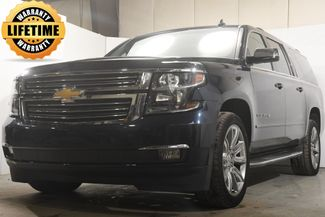 2017 Chevrolet Suburban Premier in Branford, CT 06405