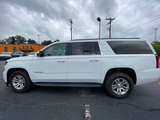 2017 Chevrolet Suburban LT  city NC  Palace Auto Sales   in Charlotte, NC