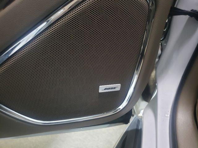 2017 Chevrolet Suburban Premier 4x4 Quads in Dickinson, ND 58601