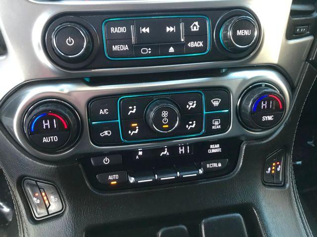 2017 Chevrolet Suburban LT Farmington, MN 10