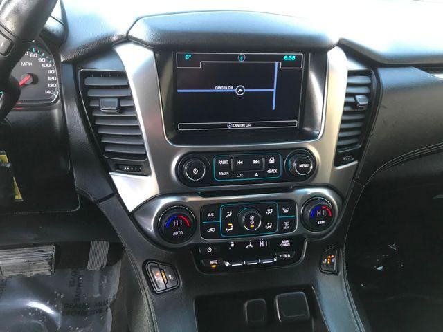 2017 Chevrolet Suburban LT Farmington, MN 8