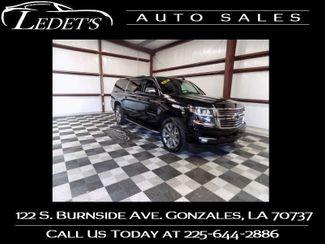 2017 Chevrolet Suburban Premier - Ledet's Auto Sales Gonzales_state_zip in Gonzales