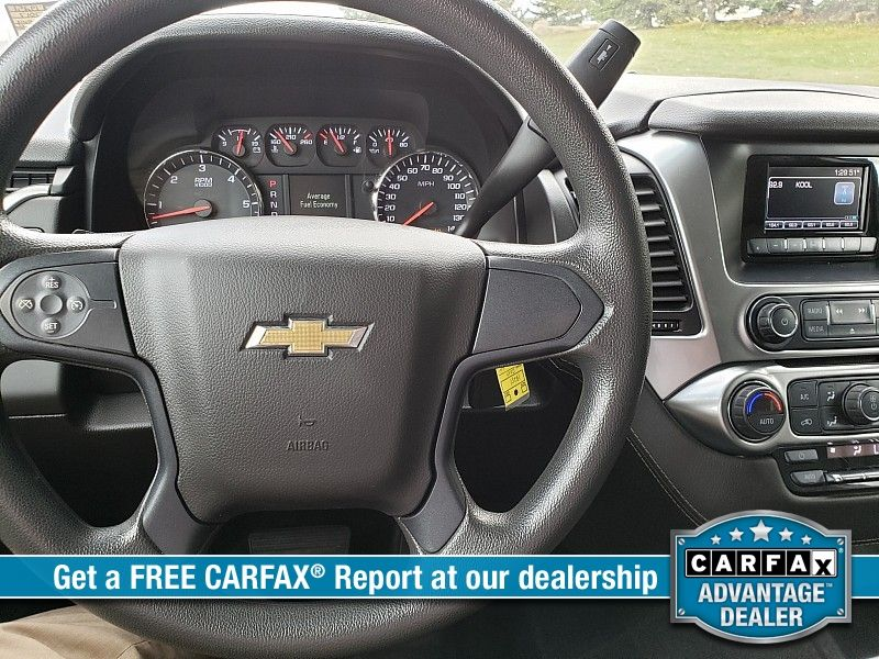 2017 Chevrolet Suburban 4d SUV 4WD  city MT  Bleskin Motor Company   in Great Falls, MT