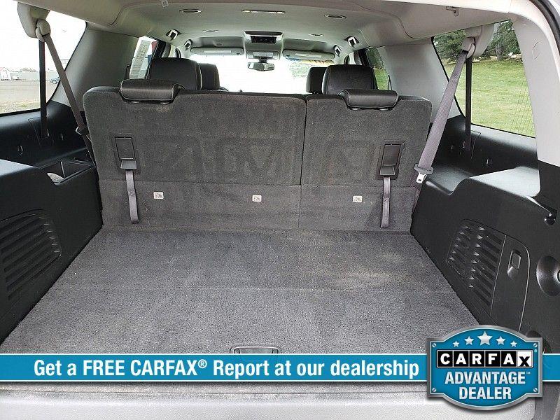 2017 Chevrolet Suburban 4d SUV 4WD  city MT  Bleskin Motor Company   in Great Falls, MT