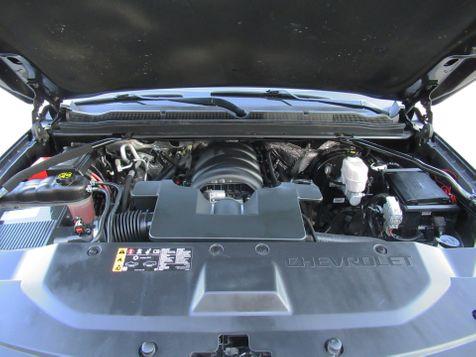 2017 Chevrolet Suburban LS 4WD   Houston, TX   American Auto Centers in Houston, TX