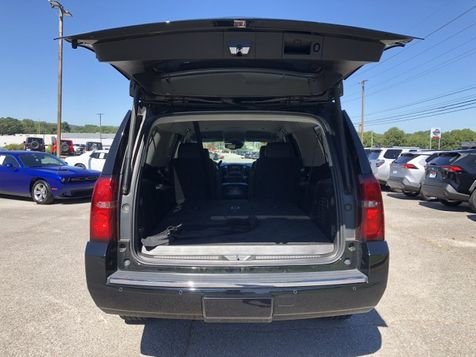 2017 Chevrolet Suburban Premier   Huntsville, Alabama   Landers Mclarty DCJ & Subaru in Huntsville, Alabama