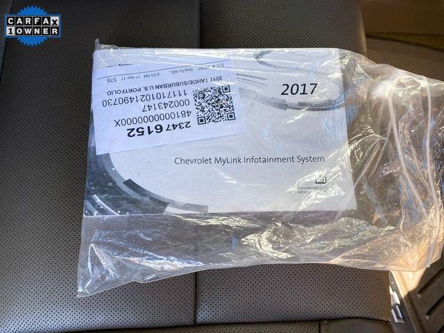 2017 Chevrolet Suburban Premier Madison, NC 21
