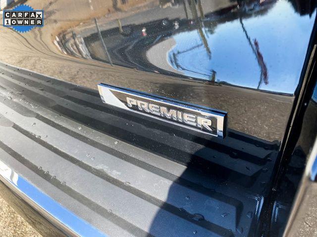 2017 Chevrolet Suburban Premier Madison, NC 22