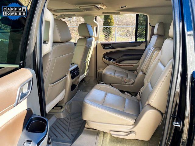 2017 Chevrolet Suburban Premier Madison, NC 25