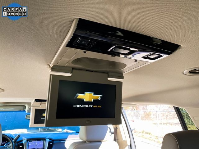 2017 Chevrolet Suburban Premier Madison, NC 27
