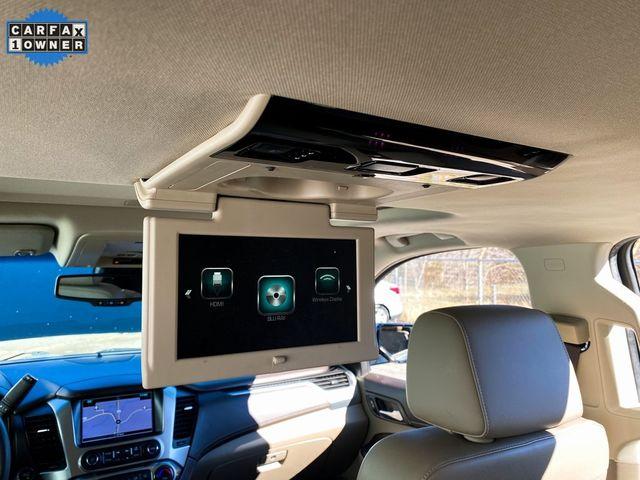2017 Chevrolet Suburban Premier Madison, NC 28