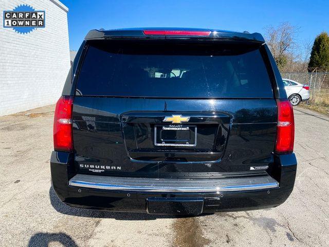 2017 Chevrolet Suburban Premier Madison, NC 2