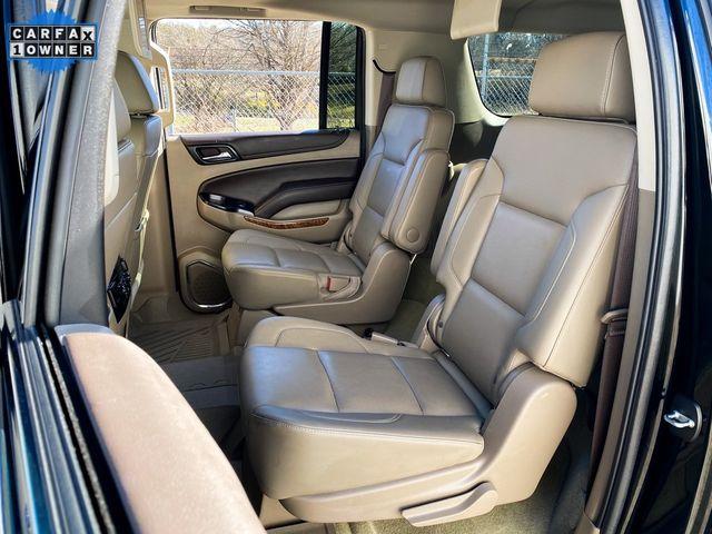 2017 Chevrolet Suburban Premier Madison, NC 30