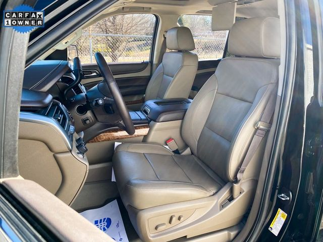 2017 Chevrolet Suburban Premier Madison, NC 32