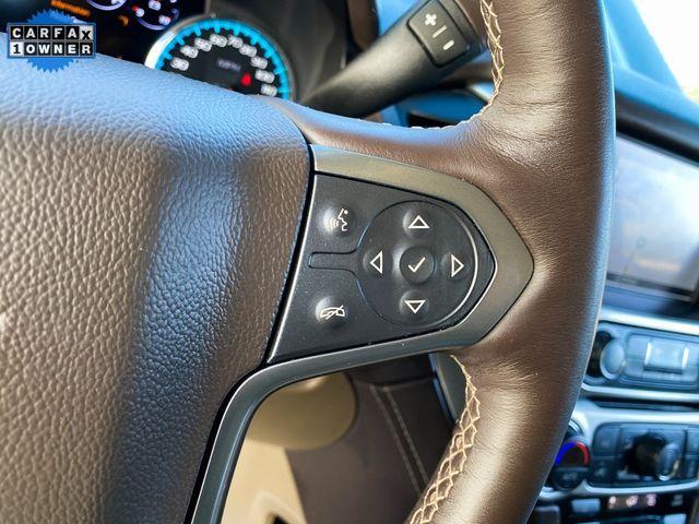 2017 Chevrolet Suburban Premier Madison, NC 38