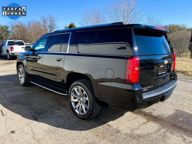 2017 Chevrolet Suburban Premier Madison, NC 3